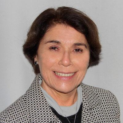 Psic. Iris Zúñiga P.