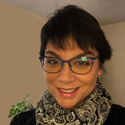 Psic. Alejandra Martínez G.